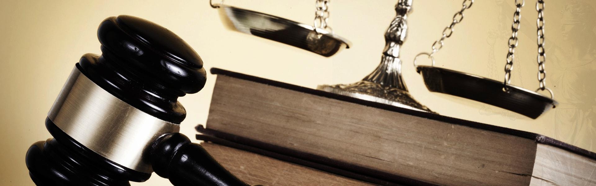 Oferujemy usługi w zakresie wielu gałęzi prawa
